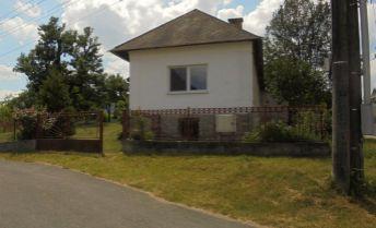 Predáme rodinný dom v obci Chyžné, okr.Revúca