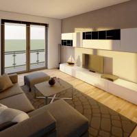 4 izbový byt, Brezno, 103 m², Pôvodný stav
