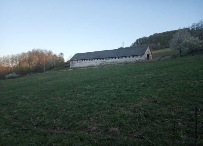 Poľnohospodárske objekty - Fotografia 1
