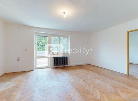 Výnimočný 3 izb. byt pri mestskom parku v Piešťanoch