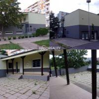 Rodinný dom, Trnava, 400 m², Čiastočná rekonštrukcia
