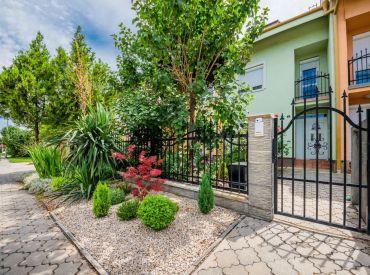 5i RD, 204 m2 – DS – Gaštanový rad: POKOJNÁ LOKALITA v príjemnej časti Dunajskej Stredy