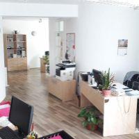 Kancelárie, Komárno, 152 m², Čiastočná rekonštrukcia