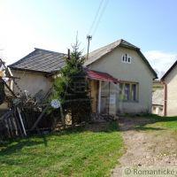 Chalupa, Hriňová, 90 m², Pôvodný stav