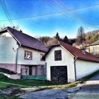 Chalupa, Hriňová, 90 m², Čiastočná rekonštrukcia