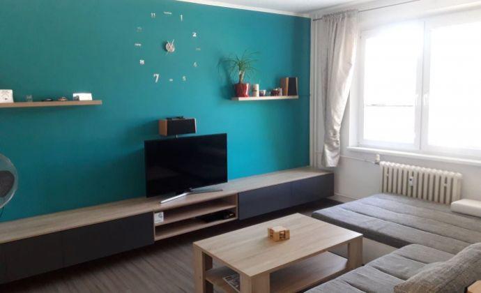2. izbový byt Martin-Priekopa