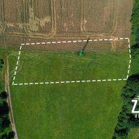 Trvalý trávnatý porast, Skalka nad Váhom, 2466 m²