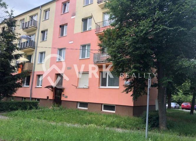 2 izbový byt - Moldava nad Bodvou - Fotografia 1