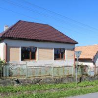 Rodinný dom, Trebeľovce, Čiastočná rekonštrukcia