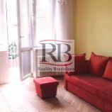 Na predaj priestranný 2 izbový byt na ulici Trnavská cesta v Ružinove