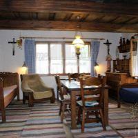 Chata, Podbiel, 102 m², Kompletná rekonštrukcia