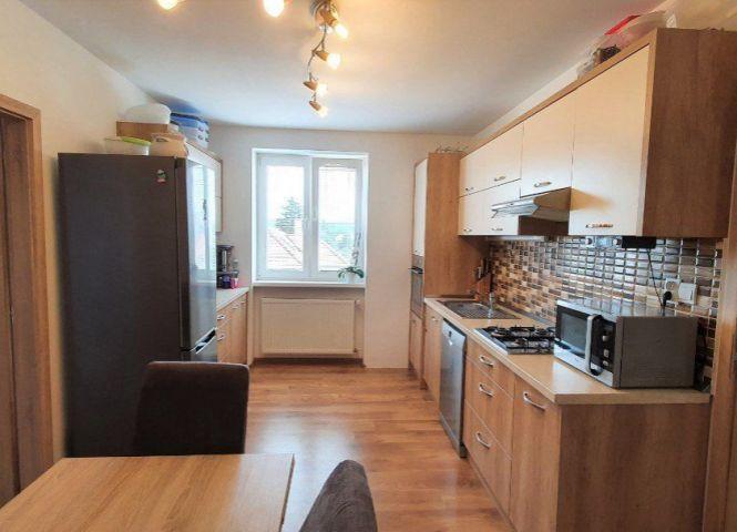 2 izbový byt - Leopoldov - Fotografia 1
