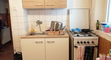 2 izbový tehlový byt Mojmírová, Košice - Staré mesto (90/20)