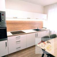 3 izbový byt, Prešov, 72 m², Novostavba