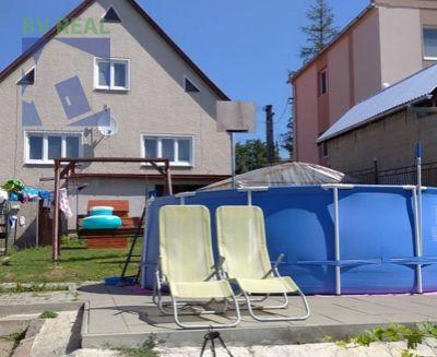 Na predaj rodinný dom 841 m2 Prievidza 70093