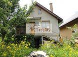 ACT Reality: Záhradka  226 m2 so záhradnou murovanou chatkou, Veľká Lehôtka