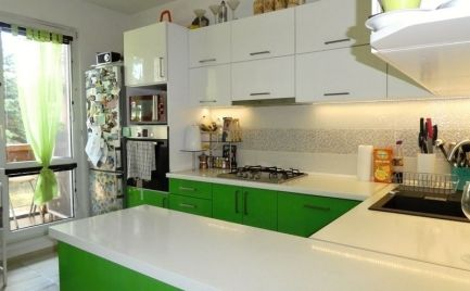 REZERVOVANÉ!!! - Pekný 3i byt 74 m2 po kompletnej rekonštrukcii - Brezno - Mazorník