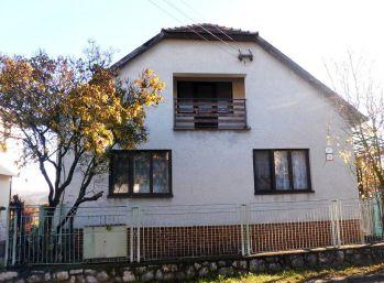 Prízemný rodinný dom Kalinovo