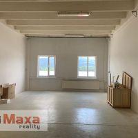 Výrobné, Pravenec, 380 m², Kompletná rekonštrukcia