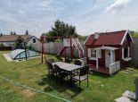 Veľké Úľany, okr. Galanta - NA PREDAJ samostatný, 5 izbový rodinný dom, s obytným podkrovím a možnosťou dvojgeneračného bývania v centre obce