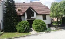 PREDAJ- 5 izbový rodinný dom Trenčín