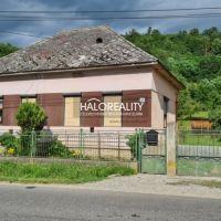Rodinný dom, Hucín, 350 m², Pôvodný stav