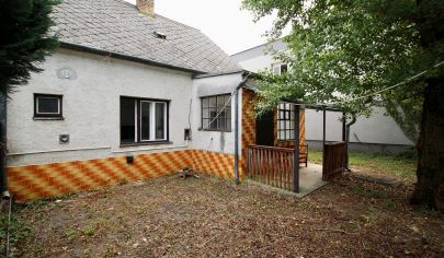 SORTier s.r.o.: Predaj 3 - izbový zrekonštruovaný rodinný dom na veľkorysom pozemku o výmere 15 á v Malackách.