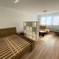 1 izbový byt, Žilina, 49 m², Kompletná rekonštrukcia