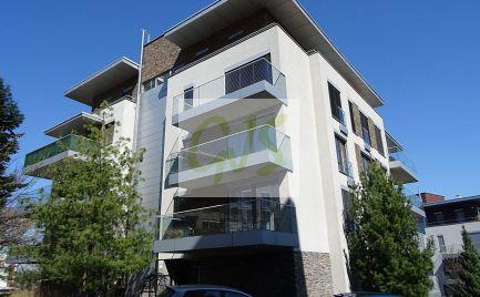 TOP cena. Veľkometrážne, luxusne vybavené a zariadené byty na najlepšej adrese!