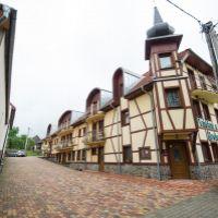 Hotel, Bobrovec, 839.30 m², Kompletná rekonštrukcia