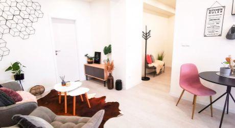 Ponúkame Vám na predaj 2,5 izbový byt, 56 m2, ul. Československej Armády, Handlová