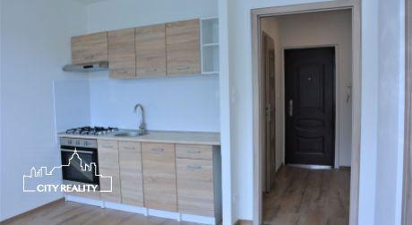 Ponúkame na prenájom 1 izbový byt, 38 m2, MC, Handlová