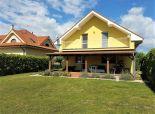 Okres Dunajská Streda – Hviezdoslavov - NA PREDAJ -  nízkonákladový 5 izb. rodinný dom s klimatizáciou na 668 m2 pozemku.