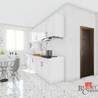 2 izbový byt, Myjava, 69 m², Pôvodný stav