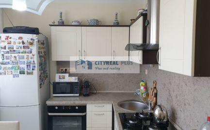 Predám 3 izbový byt po kompletnej rekonštrukcii blízko stanice NZ