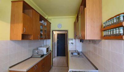Predaj 2 izb. byt v Ružinov-Nivy- ul. Sklenárova