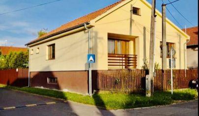 4*izb RD na pozemku 550m2 Vysoká pri Morave