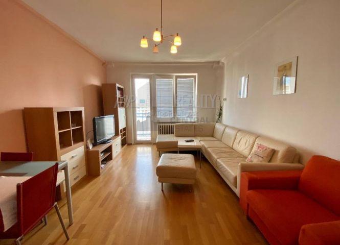 4 izbový byt - Bratislava-Ružinov - Fotografia 1