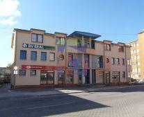 Kúpa garsónky alebo 1 izbového bytu celé Slovensko 70094