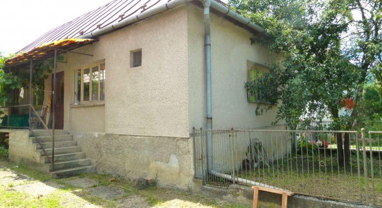 Rodinný dom v obci Dobroč na predaj