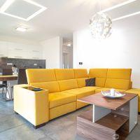 3 izbový byt, Bytča, 78 m², Novostavba