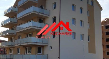 Kuchárek-real: Ponuka 2 izbového bytu, novostavba Pezinok- Muškát D7-103