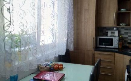 Predaj 3 izb. bytu Nové Zámky-centrum