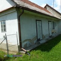 Rodinný dom, Točnica, 146 m², Pôvodný stav