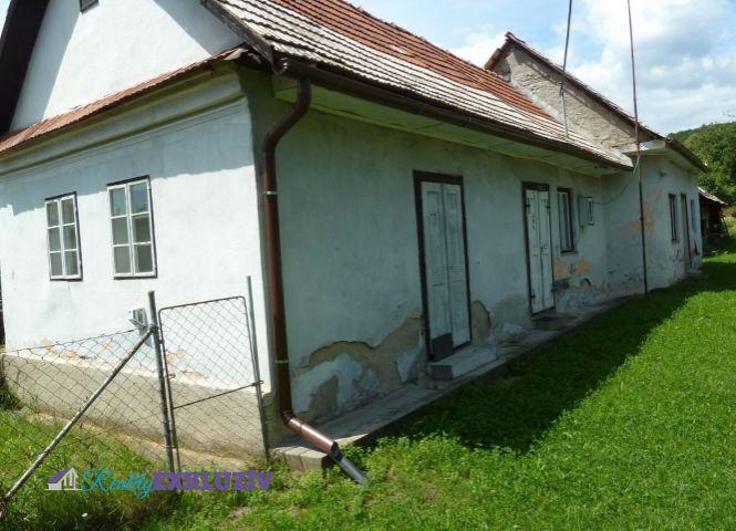 Rodinný dom - Točnica - Fotografia 1