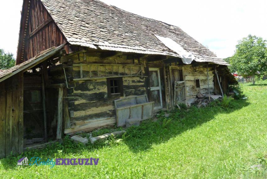 Predaj Rodinné domy Točnica-1