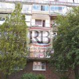Garsónka s balkónom v blízkosti Trnavského Mýta na ul. Kominárska