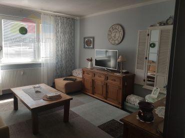 2 izbový byt Púchov (REZERVOVANÝ)