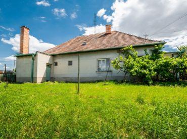 3i RD prízemný , 103 m2 – Veľké Dvorníky: vymeňte byt za dom