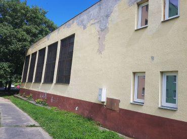 Predaj budovy v Považskej Bystrici